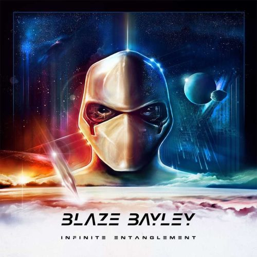 Blaze Bayley - Infinite Entanglement (2016)
