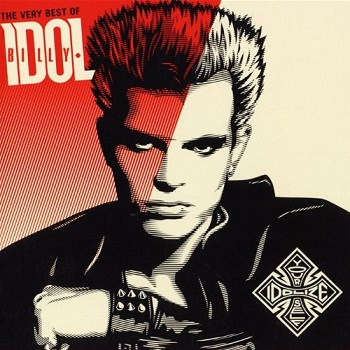 Billy Idol - The Very Best Of Billy Idol (2008)