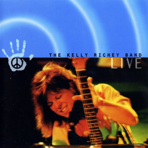 The Kelly Richey Band - Live (1998)