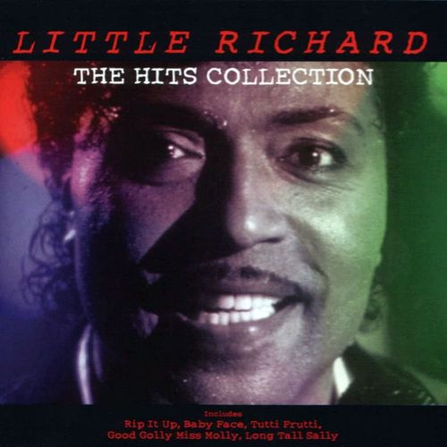 Little Richard - The Hits Collection (1997)