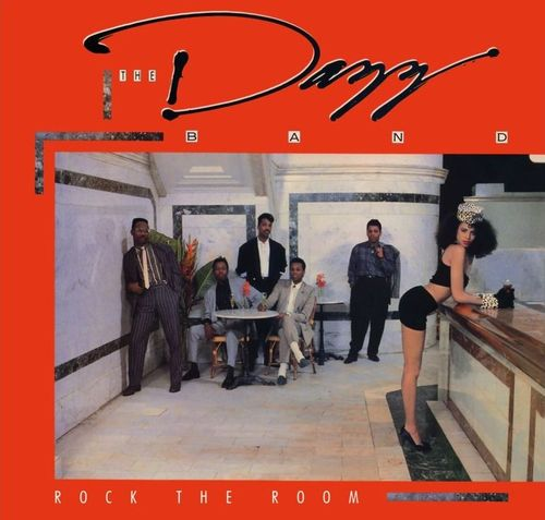 The Dazz Band - Rock The Room (2016) [Remastered]