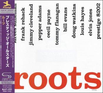 The Prestige All Stars - Roots (1957) [2013]