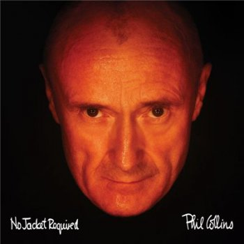 Phil Collins - No Jacket Required [Deluxe Edition] (2016)