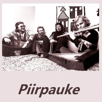 Piirpauke - The Collection: 14 Albums (1975-2012)