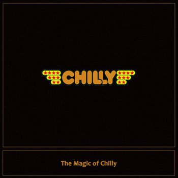 Chilly - The Magic of Chilly (2016)