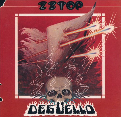 ZZ Top - Degüello (1979)[1984]