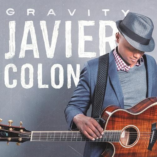 Javier Colon - Gravity (2016)