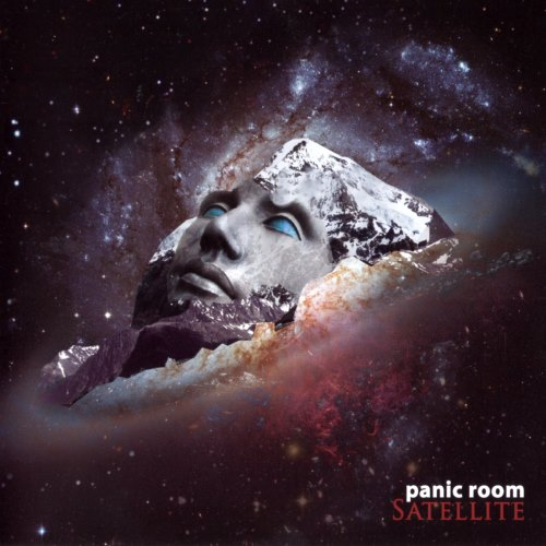 Panic Room - Satellite (2CD) [Limited Edition] (2010)