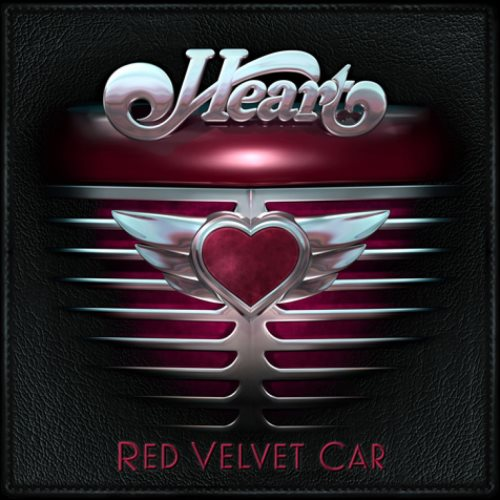 Heart - Red Velvet Car (2010)