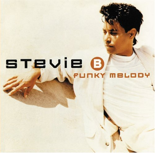 Stevie B - Funky Melody (1995)