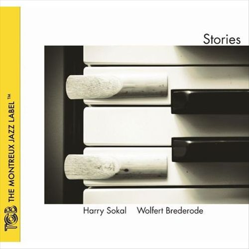 Wolfert Brederode, Harry Sokal - Stories (2010)