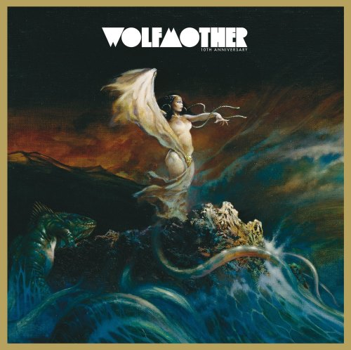Wolfmother - Wolfmother [2CD] (2005) [2015]