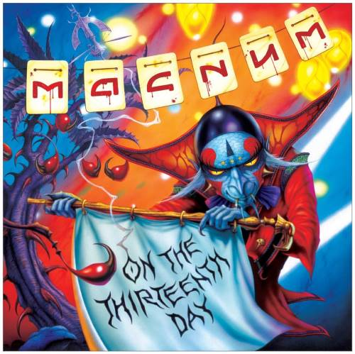 Magnum - On The 13th Day (2012)