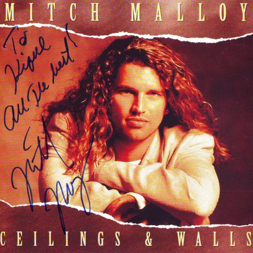 Mitch Malloy - Ceilings & Walls (1994)