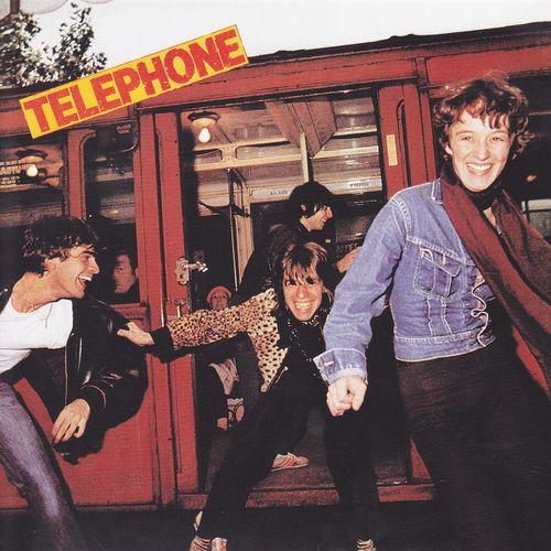 Téléphone - Téléphone (Remastered) (2015)