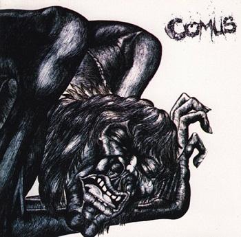Comus - First Utterance [Reissue 2001] (1971)