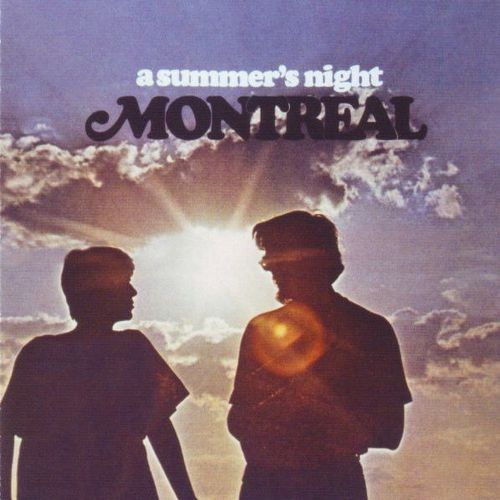 Montreal - A Summer's Night (1970/2008)
