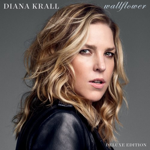 Diana Krall - Wallflower [Deluxe Edition] (2015)