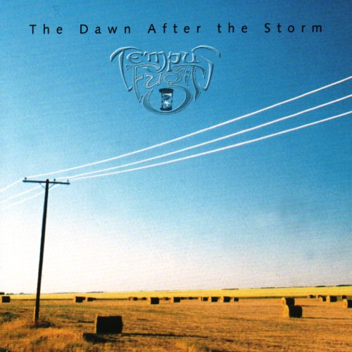 Tempus Fugit - The Dawn After The Storm (1999)