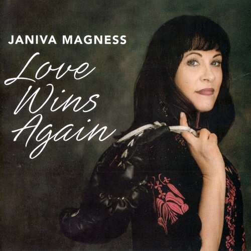 Janiva Magness - Love Wins Again (2016)