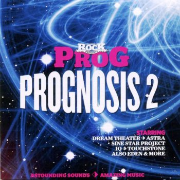 VA - Classic Rock Presents Prog: Prognosis 2 (2009)
