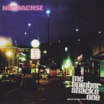 MC Bomber & Shacke One-Nordachse 2014