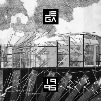 Jega - 1995 (2016) Lossless