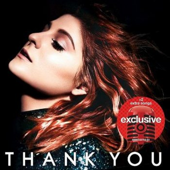Meghan Trainor - Thank You [Target Exclusive] (2016)