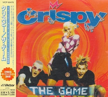 Crispy - The Game (Japan Edition) (1998)