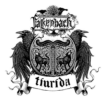 Falkenbach - Tiurida (Digipak Limited Edition) (2011)
