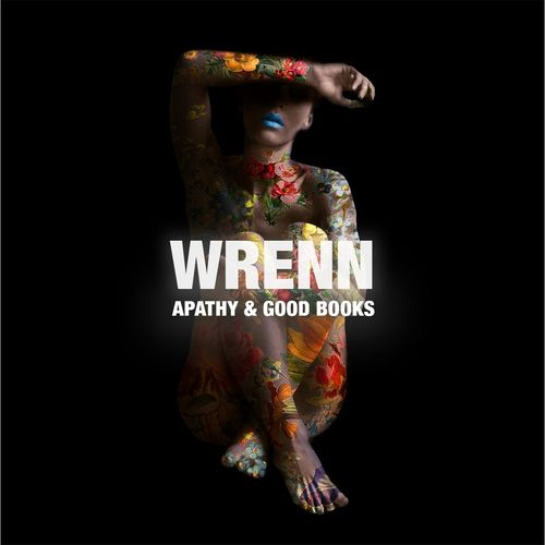 Wrenn - Apathy & Good Books EP (2016)