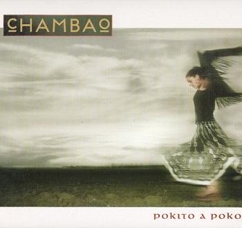 Chambao - Pokito A Poko (2005)