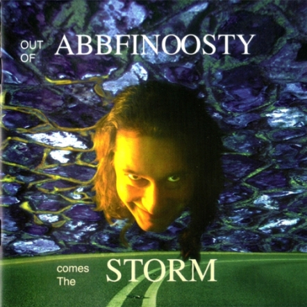 Abbfinoosty - Out of Abbfinoosty Comes the Storm (1996)