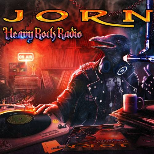 Jorn - Heavy Rock Radio (2016)