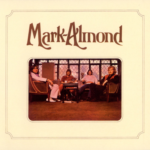 Mark-Almond - Mark-Almond (1971) [Reissue 2007]