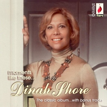 Dinah Shore - Moments Like These [Reissue 2009] (1958)
