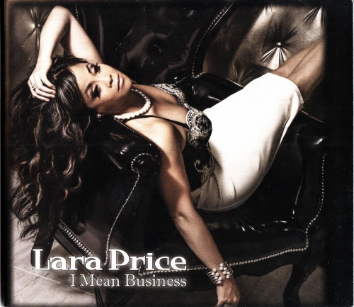 Lara Price - I Mean Business (2015)