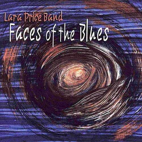 Lara Price - Faces of the Blues (2003)