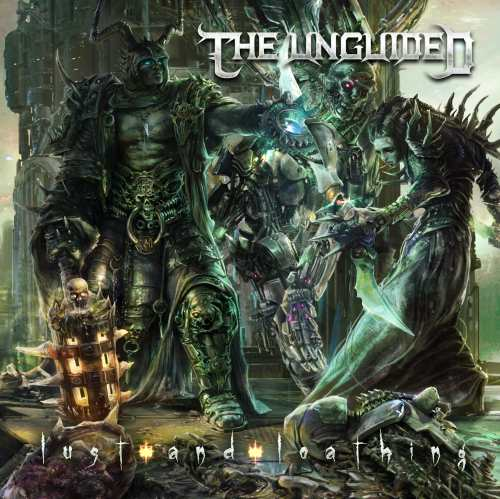 The Unguided - Lust and Loathing [Limited Edition] (2016)