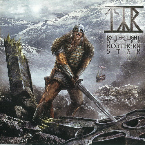 Týr - By the Light of the Northern Star (Limited Edition) 2009