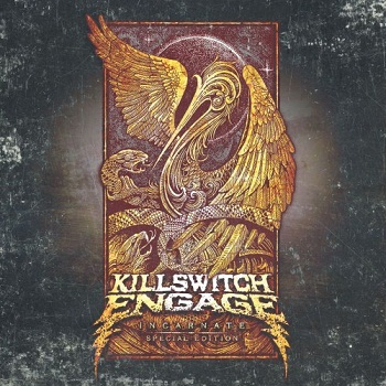 Killswitch Engage - Incarnate (Special Edition) (2016)