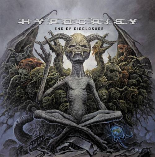 Hypocrisy - End Of Disclosure [Limited Edition] (2013)