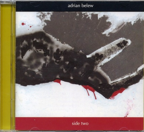 Adrian Belew - Side Two (2005)