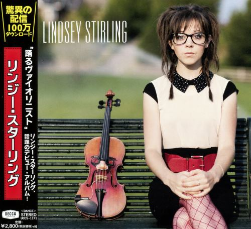 Lindsey Stirling - Lindsey Stirling [Japanese Edition] (2012)