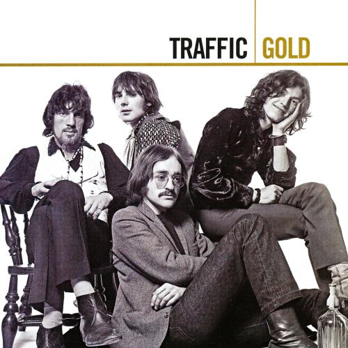 Traffic - Gold (2CD) [Japanese Edition] (2005)