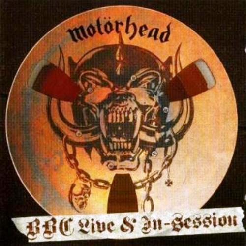 Motorhead - BBC Live & In-Session (2005) [2CD]