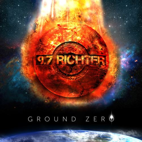 9.7 Richter - Ground Zero (2014)