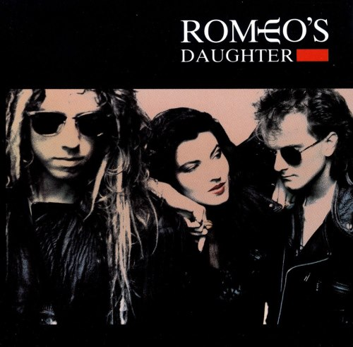 Romeo's Daughter - Romeo's Daughter (1988)