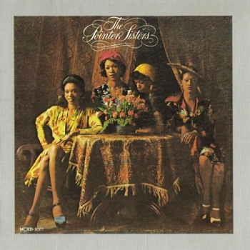 The Pointer Sisters - The Pointer Sisters [Reissue 2001] (1973)