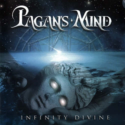 Pagan's Mind - Infinity Divine (2004) [Reworked Edition]